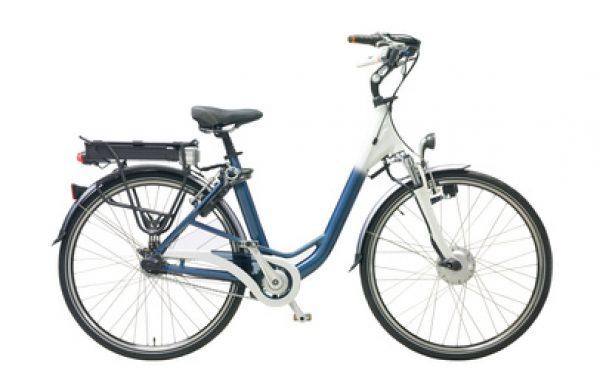תאונות אופניים חשמליים